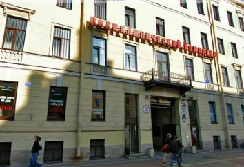 compleja policlínica: Moscú, 22. Opiniones y ofertas especiales
