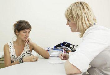 O que é a erosão cervical? Isto é muito sério!
