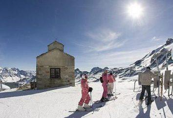 Ośrodki narciarskie we Włoszech: Cervinia. Szlaki, hotele, opinie