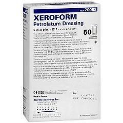 """""""Xeroform"""" (proszek): instrukcje stosowania leku i opinie o nim"""