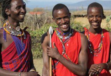 Wie Kopfschmerzen in Afrika Tipps zu heilen