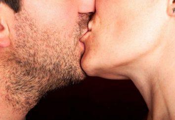 Wie lange wird der längste Kuss der Welt?