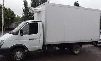 """Installazione di impianti di refrigerazione a """"Gazelle"""". Refrigerato: istruzioni"""