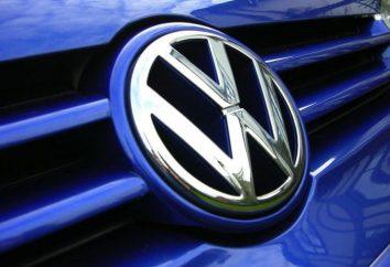 Motoryzacja Volkswagen