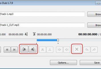Wybór programu do cięcia muzyka: przegląd darmowych aplikacji