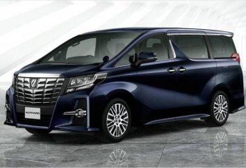 Najlepsze samochody rodzinne: Chińska minivany, samochody osobowe