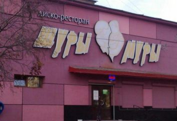 """Disco-restauracja """"Szura-Mura"""", adres Murmańsk, menu, opinie"""
