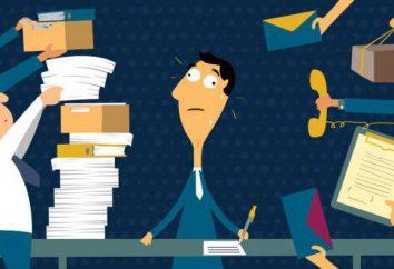 Cechy pracownika od pracodawcy: Przykładowe cechy kompilowanie przykłady