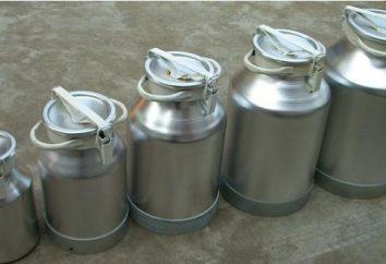 Les boîtes en aluminium – un récipient idéal pour le transport de nourriture!