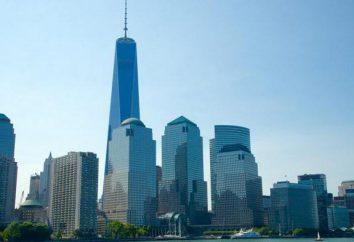 Moskau ein globales Finanzzentrum. Bewertung der Finanzzentren der Welt
