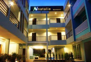 Natalie Resort 3 * (Kata Beach, Thaïlande): description de l'hôtel, les vacanciers avis