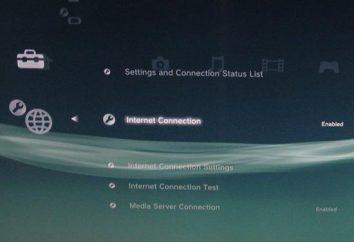 Porady na temat Jak podłączyć PS3 do Internetu