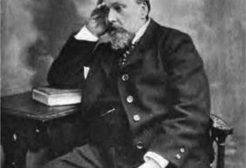 Stanyukovich Konstantin Mikhailovich: biographie, créativité