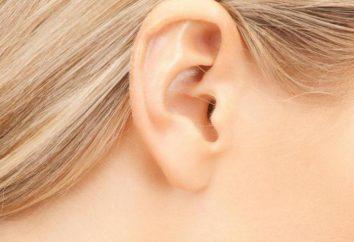 Płyn w uchu: Przyczyny, objawy i cechy obróbki