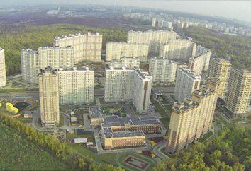 """LC """"di Butovo Park"""": indirizzo, descrizione di recensioni, appartamenti,"""