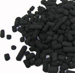 Węgiel aktywowany: Właściwości i potrzebne