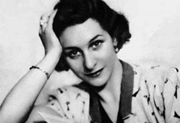 Olga Lepeshinskaya: biografia, zdjęcia, życie osobiste. Ballerina Lepeshinskaya Olga Vasilevna i Stalin