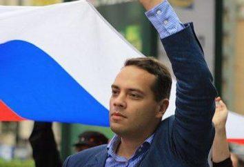 Milov Vladimir Stanislavovich: biografía, nacionalidad, familia