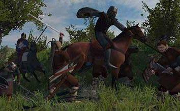 Mount and Blade: Warband. Wie ein König zu werden und seine Regierung macht einen großen