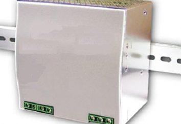 24V – la base de los sistemas de medición de potencia