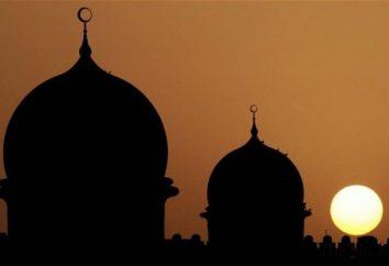 Najpiękniejsze imiona muzułmańskich. Znaczenie imion męskich i żeńskich. zabronionych nazw