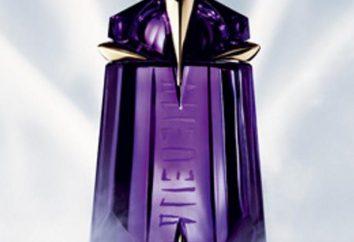 Estrangeiro – perfume de Thierry Mugler. A composição do perfume, fragrância e opiniões dos clientes