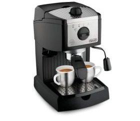 """Té """"Delonghi"""" para los verdaderos conocedores de café"""