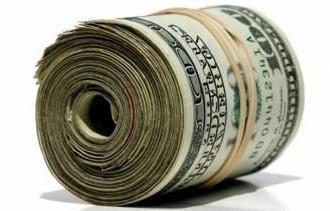 Catastrófica falta de dinheiro – o que fazer?