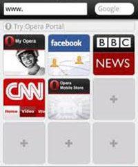 Browser per Android: panoramica delle applicazioni