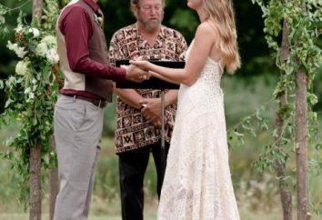 Un mariage dans le style de Boho: conception et détails