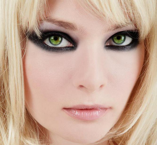 Favorito Come fare il trucco di tutti i giorni per gli occhi verdi  QE93