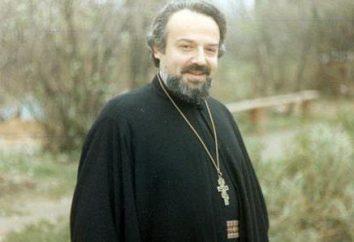 Alexander Men – pastore, lo storico e predicatore