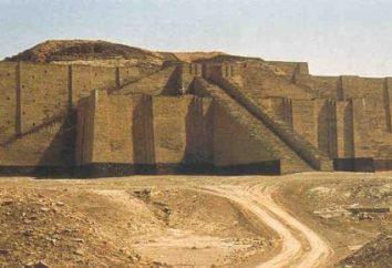 Mezopotamia: architektura starożytnej cywilizacji