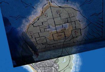 Monte Chiliad – o maior mistério do mundo Grand Theft Auto