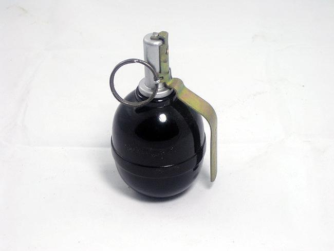 besitz granate zünder