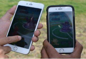 """Como registrar em """"Pokemon Go"""": métodos e recomendações"""