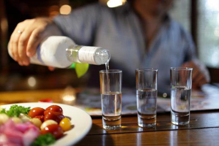 wird wodka schlecht