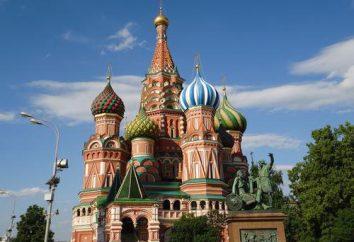 Descrizione del monumento a Minin e Pozharsky. La storia della creazione e l'autore del monumento a Minin e Pozharsky a Mosca