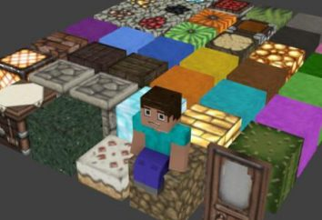 Minecraft: articoli ID