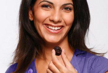 Comment les pruneaux utiles pour les femmes? L'utilisation de fruits secs et des dommages au corps