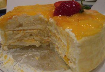 Comment faire cuire un gâteau éponge à la maison? Recette gâteau éponge maison