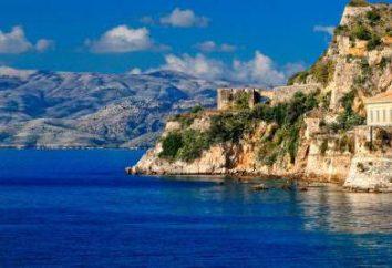 El Greco Hotel 2 * (Grecia, Corfú): descripción del hotel, las calificaciones