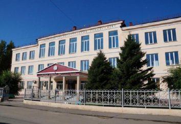 Tuvan State University: opis, wydziały, specjalności i opinie