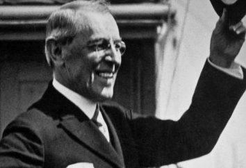 Estados Unidos en la Primera Guerra Mundial: los hechos históricos