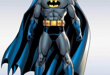 """""""Batman"""": chronologia wydarzeń i filmów"""