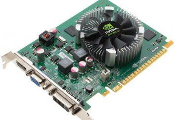 GeForce GT 630 – visão geral do modelo, opiniões dos clientes e avaliações de especialistas