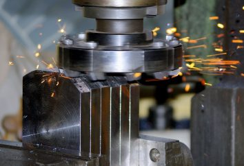 Metallverarbeitung 2016: unschätzbare Erfahrung von Fachleuten