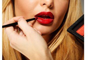 """Rouge à lèvres « Beaucoup de couleurs » ( « Avon ») les avis, les prix. Avon, rouge à lèvres """"Deep Color"""""""