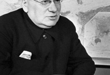 Litvinov Maksim Maksimovich, comisario del pueblo: biografía, premios, fotos