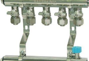 Comb Sanitär: komfortable Layout